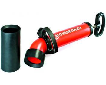 Dispozitiv manual desfundat ROPUMP SUPER PLUS Rothenberger 72070X