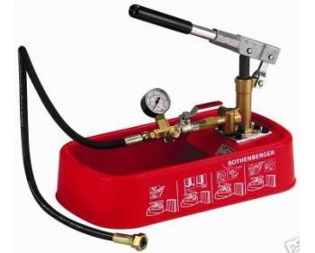 RP 30 Rothenberger Pompa testare instalatii  61130