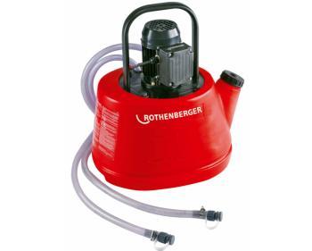 ROCAL 20  Rothenberger Pompa detartrare 61100