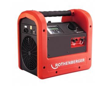 Rorec pro digital 32 unitate pentru recuperarea agentilor frigorifici , Rothenberger , Cod 1500002637