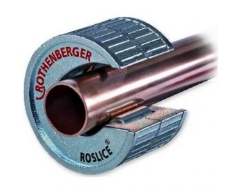 Taietor teava cupru 18 mm ROSLICE Rothenberger , cod 88818