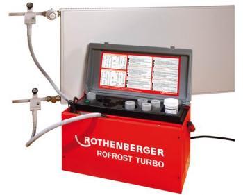 Unitate electrica inghetat ROFROST TURBO Rothenberger