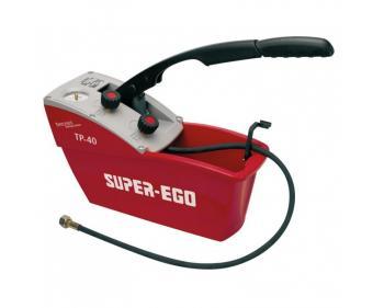 TP 40S Pompa de testare instalatii Super Ego , cod R6022000