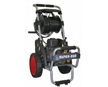 HD 13/100-2 Pompa de presiune pentru curatre cu jet de apa Super Ego by ROTHENBERGER