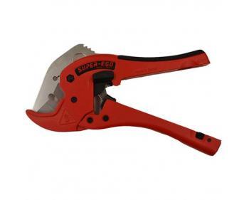 Super -Cut 42 Super Ego Rotehnberger ,pentru tăierea conductelor flexibile, PVC, PEX, PP, PB, PVDF, PE. polietilenă