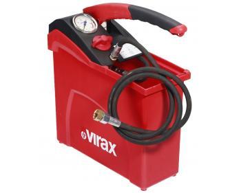 Pompa manuala de testare a presiunii 50B 10L , Virax , Cod 262015