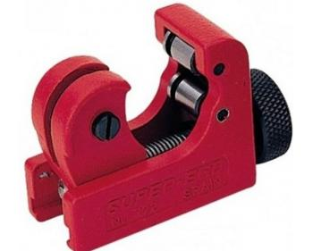 Mini-cutter profesional pentru tevi metalice de 3-22 mm SUPER EGO , cod 722100000