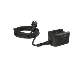 Cablu adaptor 230 V - 14.4 V , 3AH , virax , cod 252938