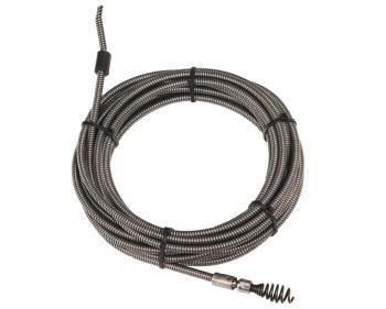 Cablu 10 m / 8 mm + burghiu articulat pentru VAL 26 , Virax , Cod 290647
