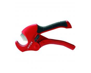Foarfecă țevi plastic până la Ø 32 mm Virax , cod 215032