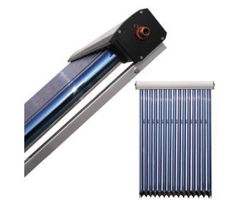 CTV15-02 AgtTherm Panouri solare  heat pipe cu condesator de 14 mm