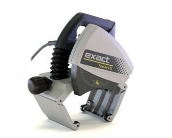 Pipe Cut 170 System Exact Tools , Ferastrau Circular pentru debitarea rapida a tevilor din oțel, fontă și plastic