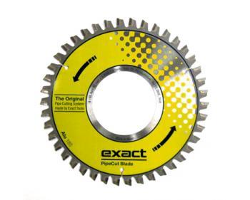 ALU 165 Exact Tools Disc pentru pentru tăierea aluminiulu