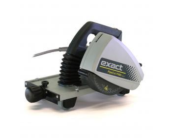 Pipe Cut P400 System Exact Tools Ferastrau Circular pentru debitarea rapida a tevilor din plastic