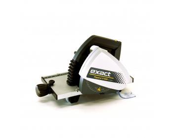 PipeCut V1000 System Exact Tools Ferastrau Circular pentru debitarea tubulatura ventilatie din aluminiu si otel