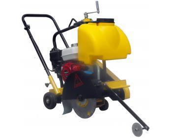 Masina de taiat beton ATB300-55 Honda,putere motor 5.5CP