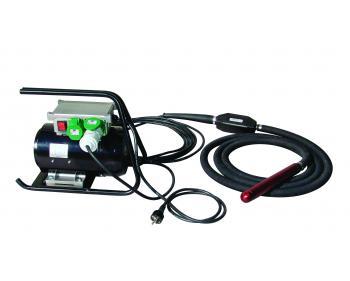 Vibrator beton electroconvertizor AGT ECHF 2000/2,putere motor 1.5kW
