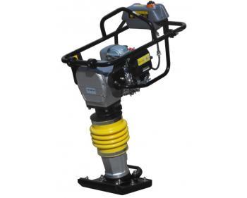Mai compactor CV 65 H  motor OHC Honda , putere motor 3 CP ,  tip motor GX 100