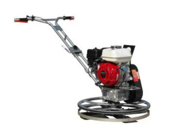 Masina de finisat beton  AGT 4-600 W,cod 4-600,motor GX160