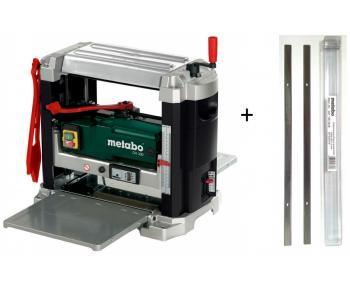 Pachet Masina de rindeluit DH 330 + cutite rindeluit 0911063549  Metabo