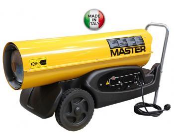 B 180 Master generator caldura industrial