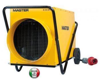 Master B 30 EPR Tun de caldura industrial