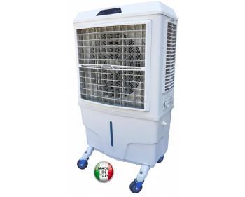 Racitor de aer BioCooler BC80 Master cu filtru racire 70 dm³ si suprafata maxima de racire  180 m²