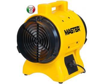 Ventilator industrial tip BL6800 Master , ventilator axial , debit de aer  3900 m3/h