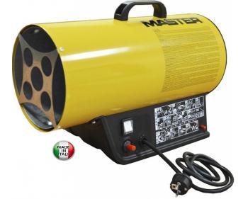 BLP 11 Master incalzitor pe gaz / GPL Semi profesional