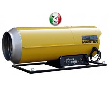 Master BS 230 Generator de aer cald  suspendat pe motorina