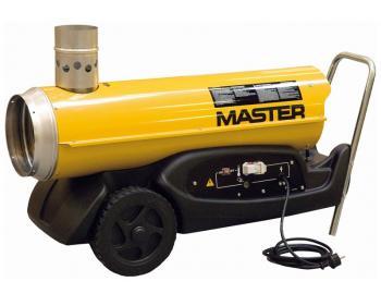 BV 77 E Master Incalzitor pe motorina cu ardere indirecta
