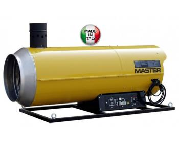 BVS 170 generator de aer cald cu ardere indirecta suspendat