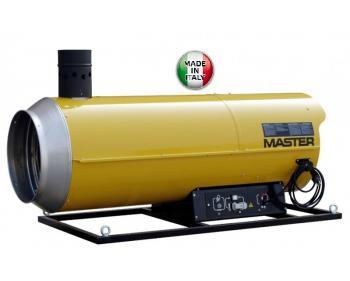 BVS 290 generator de aer cald cu ardere indirecta suspendat