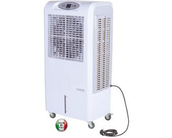 Racitor de aer BioCooler CCX 4.0 Master cu filtru racire 40 dm³ si suprafata racire 80 m² si putere de 150 W