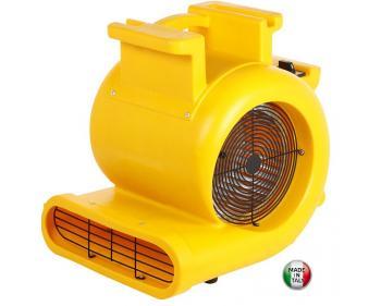 Ventilator industrial tip CD5000 cu priza suplimentara , ventilator axial , debit de aer  2280 / 2400 / 2640 m3/h