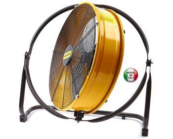 Ventilator industrial tip DF 20 P Master , ventilator axial , debit de aer 3600 / 4800 / 6600 m3/h