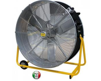Ventilator industrial tip DF30P Master , ventilator axial , debit de aer 9180 / 10200  m3/h