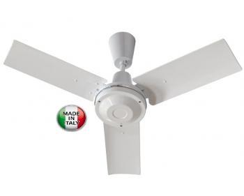 E 56002 Ventilator destratificator Master ,Ventilatie vara / Destratificare iarna , debit de aer  44.200 m3/h
