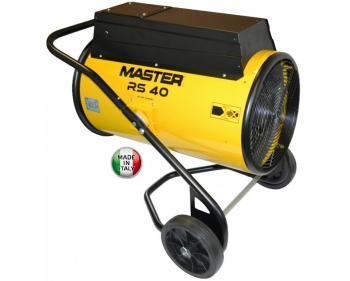 RS 40 Master aeroterma industriala