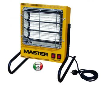 TS 3 A Master panou radiant cu infrarosu