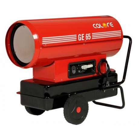 GE 65 Calore Generator de aer cald cu ardere directa 69 kW , debit aer 2975 mc/h