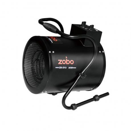 ZB-EY 3 Zobo aeroterma electrica ieftina