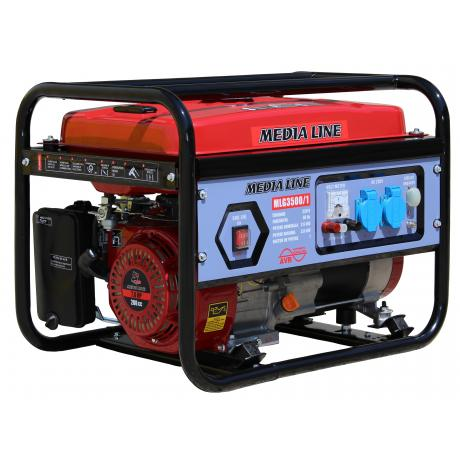 MLG 3500/1 Generator curent electric