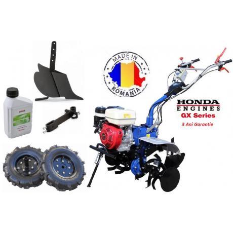 Motosapa AGT 9000 Premium motor Honda GX340