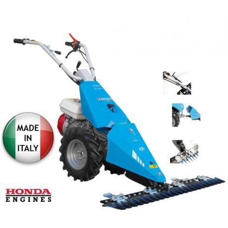 AGT B 53 GP160 Honda Motocositoare Bertolini
